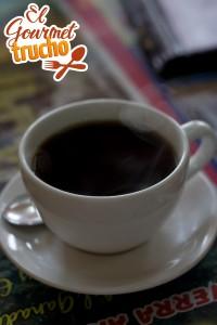 Café de Chanchamayo