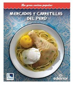 Mercados y carretillas del Peru