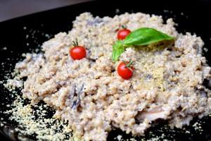 quinoto vegano - La Chakra